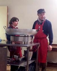 les-cuisiniers